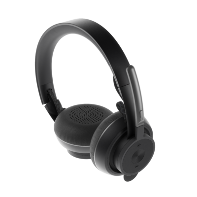 Logitech Zone Wireless-headset