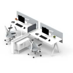 Personal workspace icoon