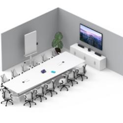 large meetingroom icoon
