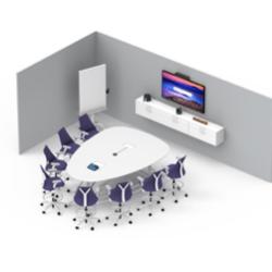 medium meetingroom icoon