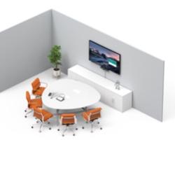small meetingroom icoon